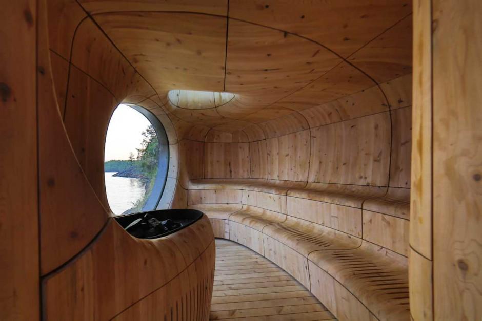 10. Вентиляционные отверстия и специальные вытяжки позволяют циркулировать свежему воздуху и предотвращают гниение и образование плесени в древесине.