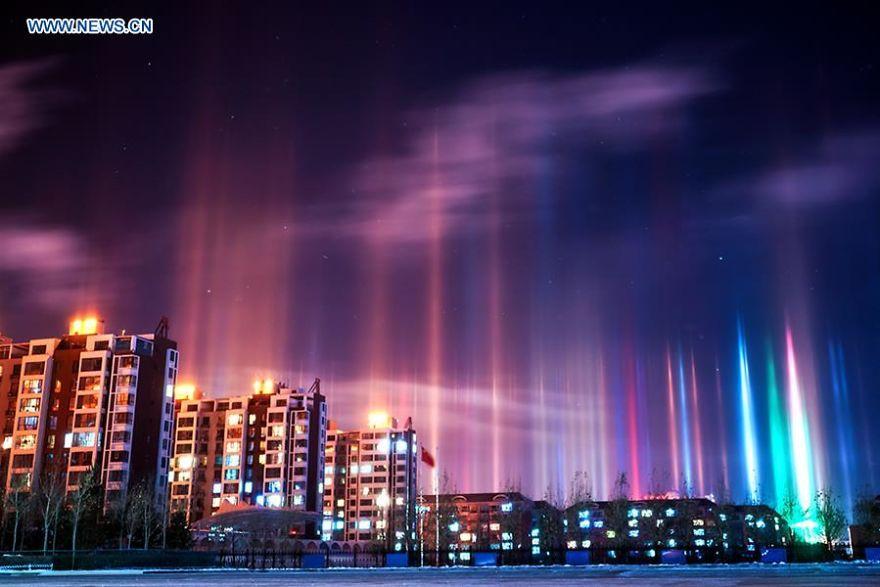 7. Шилин-Хото, Китай.