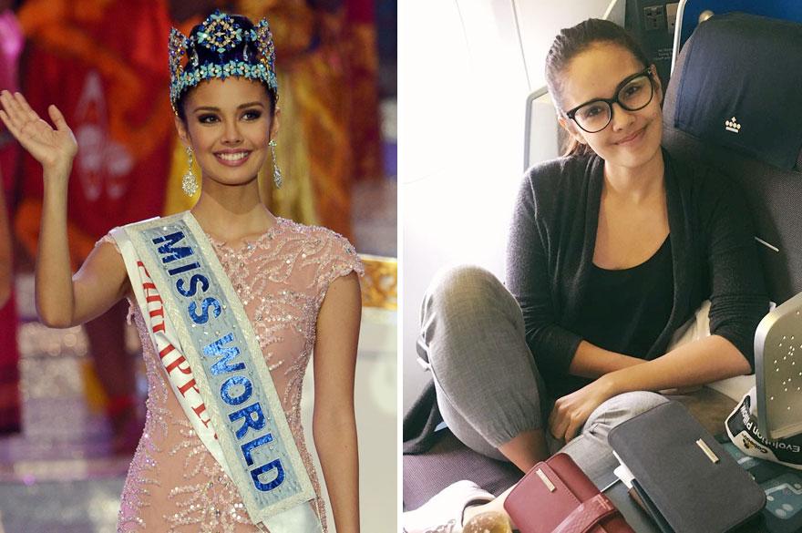 1. Меган Янг (Филиппины), Мисс Мира 2013.