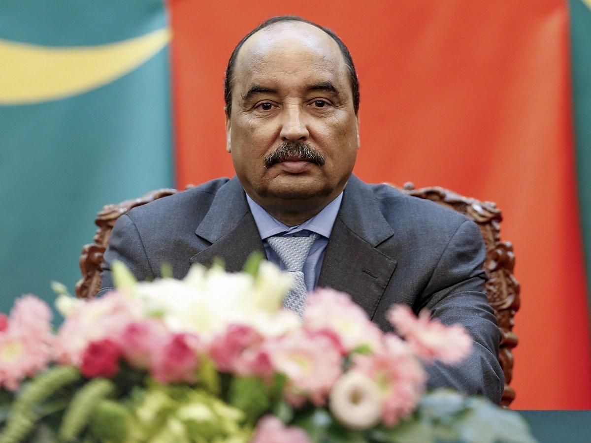 11. В 2013 году Мавритания ввела удерживаемый налог в 15%, чтобы остановить перевод денег жителями страны на имя нерезидентов. Налоговая ставка составляет 71,3%.