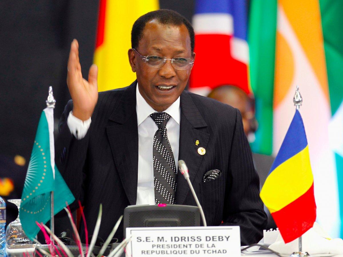 4. Чад также не богат ресурсами и ископаемыми и полагается только на сельское хозяйство. Чад очень бедная страна с высокими налогами (63,5%.)