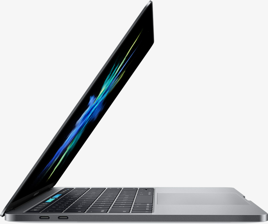 5. Apple MacBook Pro.
