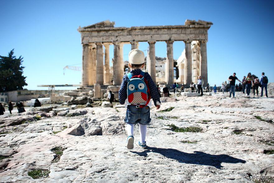 2. Афины, Греция.