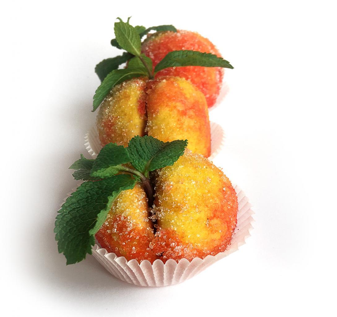 фото пирожных