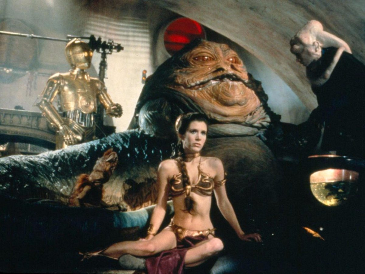 Star wars aliens nude xxx images