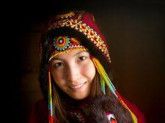 коренные жители Сибири