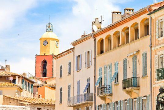путешествие по югу Франции