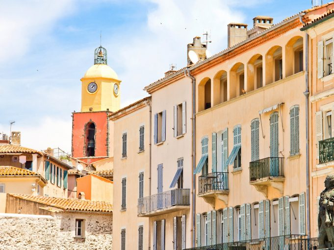 12 причин отправиться в путешествие на юг Франции