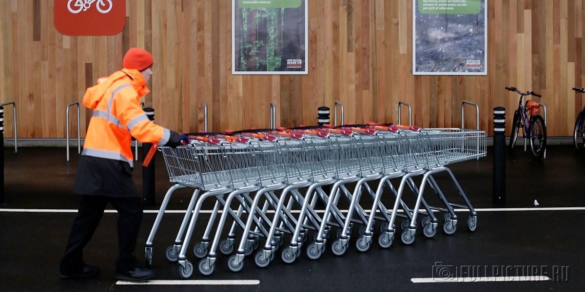 7 трюков супермаркетов, рассчитанных на то, чтобы вы покупали больше