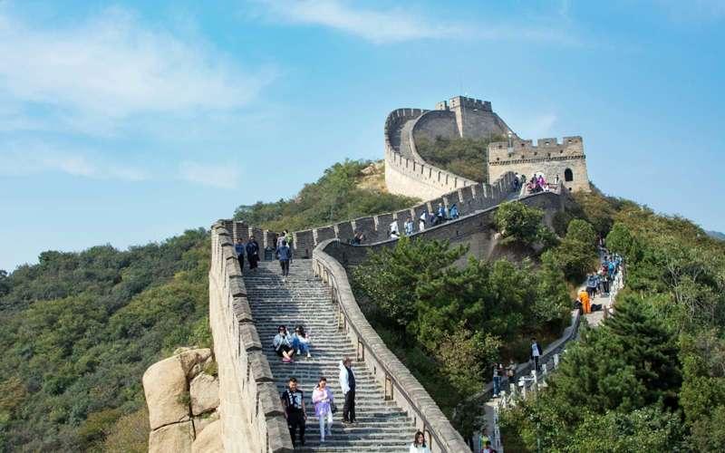 10 интересных фактов о Великой Китайской стене